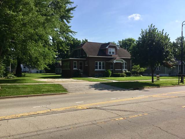 106 W Mississippi Avenue, Elwood, IL 60421 (MLS #10457373) :: Angela Walker Homes Real Estate Group