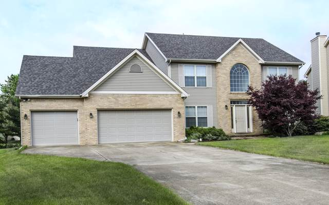4309 Creston Drive, Champaign, IL 61822 (MLS #10457387) :: Jacqui Miller Homes