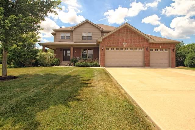 3306 Edgewater Drive, Kankakee, IL 60901 (MLS #10457388) :: Baz Realty Network | Keller Williams Elite