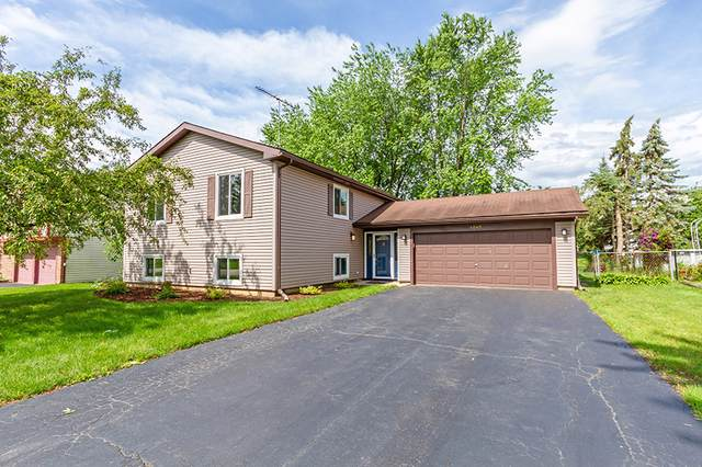 4040 Bayside Drive, Hanover Park, IL 60133 (MLS #10457393) :: Berkshire Hathaway HomeServices Snyder Real Estate