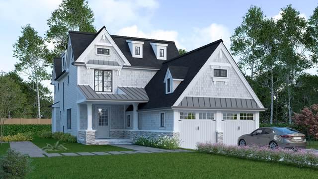 1518 Edgewood Lane, Winnetka, IL 60093 (MLS #10457408) :: Berkshire Hathaway HomeServices Snyder Real Estate