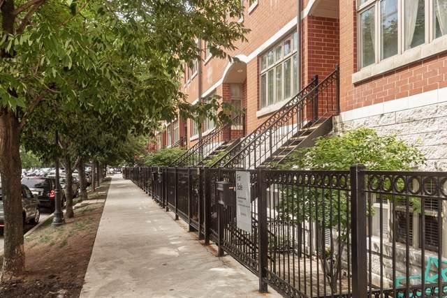 1806 S Calumet Avenue #1806, Chicago, IL 60616 (MLS #10457409) :: Helen Oliveri Real Estate