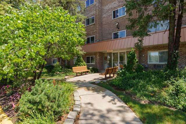 10353 Dearlove Road 4D, Glenview, IL 60025 (MLS #10457410) :: Helen Oliveri Real Estate