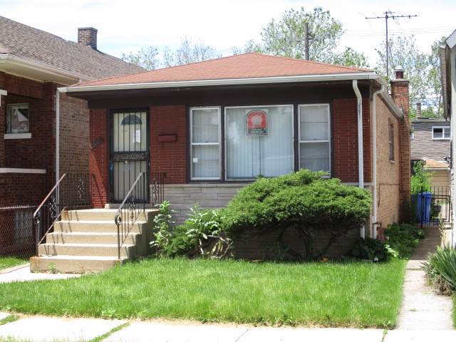 11918 S State Street, Chicago, IL 60628 (MLS #10457414) :: Berkshire Hathaway HomeServices Snyder Real Estate
