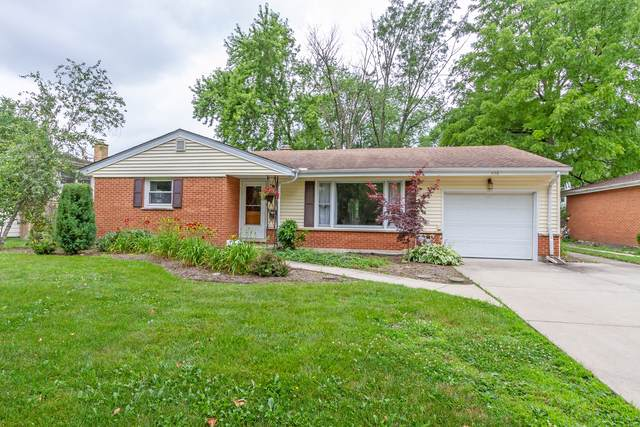 428 S Cedar Street, Palatine, IL 60067 (MLS #10457421) :: The Wexler Group at Keller Williams Preferred Realty