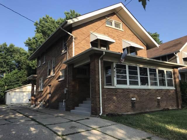 127 Summit Street, Rockford, IL 61107 (MLS #10457424) :: Baz Realty Network   Keller Williams Elite