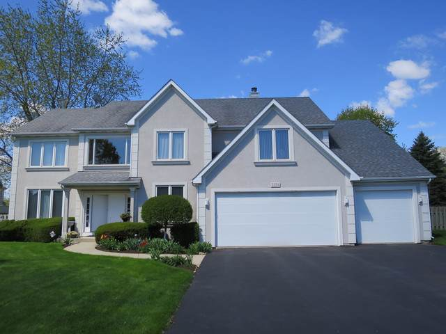 2294 Avalon Drive, Buffalo Grove, IL 60089 (MLS #10457433) :: Helen Oliveri Real Estate