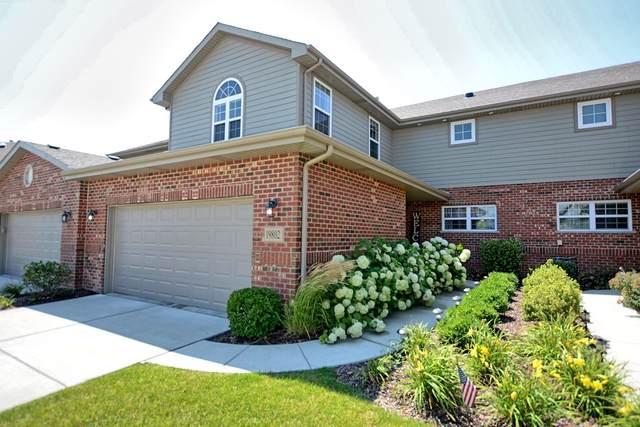 19802 Mulroy Circle, Tinley Park, IL 60487 (MLS #10457441) :: Helen Oliveri Real Estate