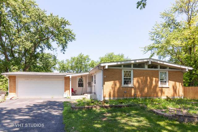 17W062 Hawthorne Avenue, Bensenville, IL 60106 (MLS #10457443) :: The Wexler Group at Keller Williams Preferred Realty