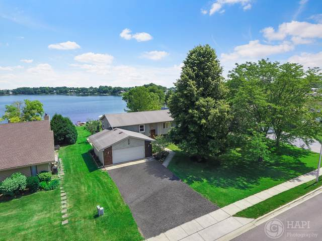 507 N Beck Road, Lindenhurst, IL 60046 (MLS #10457446) :: The Perotti Group | Compass Real Estate