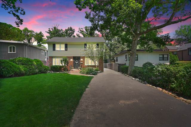 861 Marion Avenue, Highland Park, IL 60035 (MLS #10457470) :: The Perotti Group | Compass Real Estate