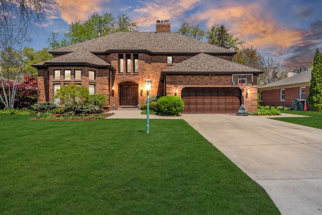 1894 Fenton Lane, Park Ridge, IL 60068 (MLS #10457484) :: Berkshire Hathaway HomeServices Snyder Real Estate