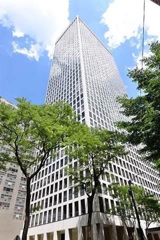 260 E Chestnut Street #501, Chicago, IL 60611 (MLS #10457487) :: Ani Real Estate