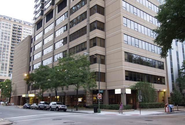 30 E Huron Street #2501, Chicago, IL 60611 (MLS #10457501) :: Ani Real Estate