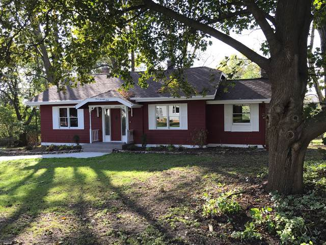 378 Winsor Drive, Antioch, IL 60002 (MLS #10457502) :: The Perotti Group | Compass Real Estate