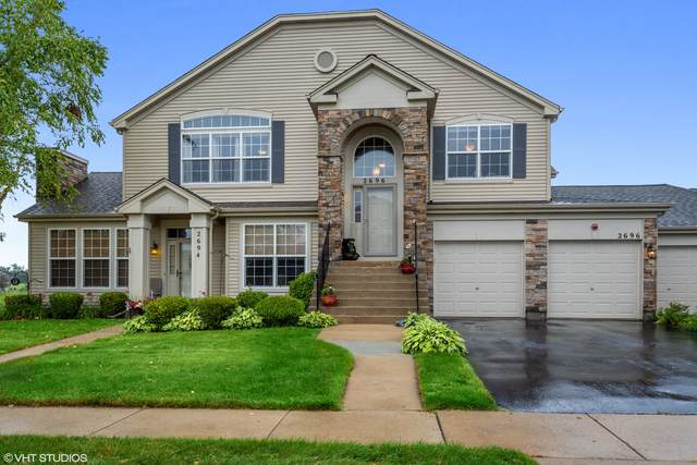 2696 Acorn Court, West Dundee, IL 60118 (MLS #10457504) :: Helen Oliveri Real Estate