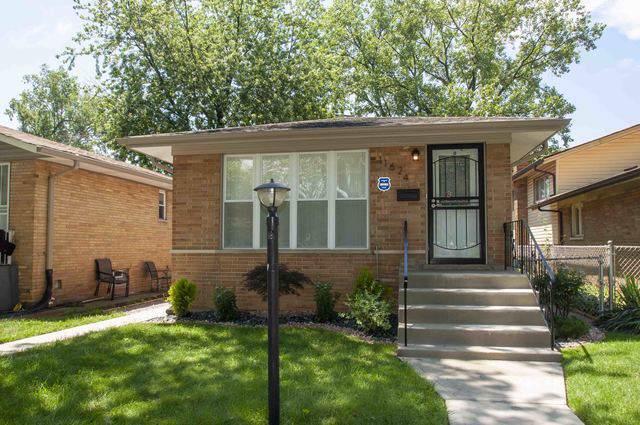 11624 S Carpenter Avenue, Chicago, IL 60643 (MLS #10457509) :: Berkshire Hathaway HomeServices Snyder Real Estate