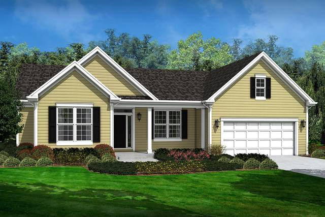 Lot 2 Prairie Avenue, Winfield, IL 60190 (MLS #10457515) :: Berkshire Hathaway HomeServices Snyder Real Estate