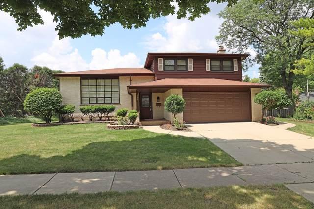 830 S Ridge Avenue, Arlington Heights, IL 60005 (MLS #10457529) :: Touchstone Group