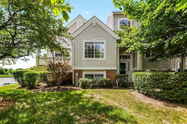 1753 Avalon Court, Glendale Heights, IL 60139 (MLS #10457538) :: Helen Oliveri Real Estate
