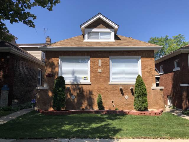 7838 S Kenwood Avenue, Chicago, IL 60619 (MLS #10457550) :: Berkshire Hathaway HomeServices Snyder Real Estate