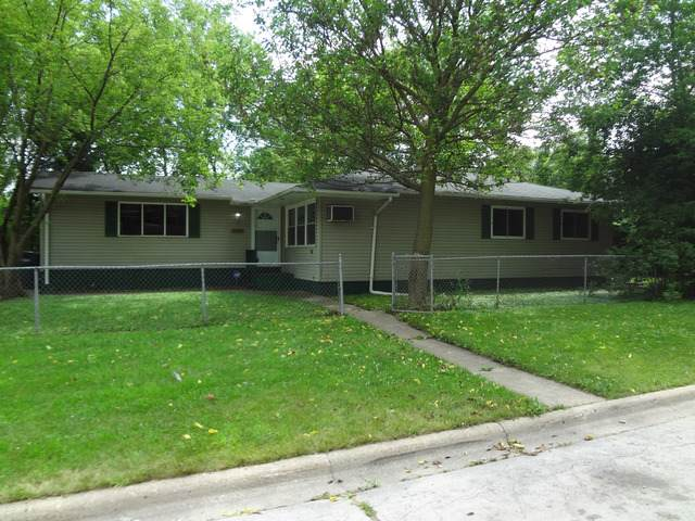 2107 23rd Street, North Chicago, IL 60064 (MLS #10457554) :: Helen Oliveri Real Estate