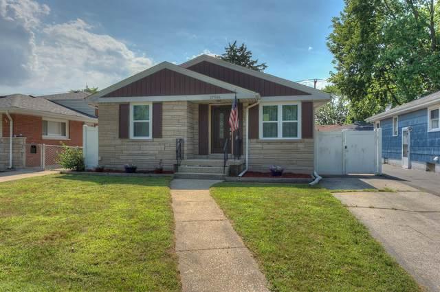 17956 Arcadia Avenue, Lansing, IL 60438 (MLS #10457556) :: Helen Oliveri Real Estate