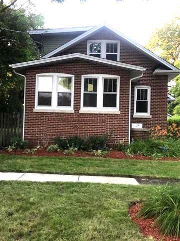 587 Chicago Avenue, Highland Park, IL 60035 (MLS #10457557) :: The Perotti Group | Compass Real Estate