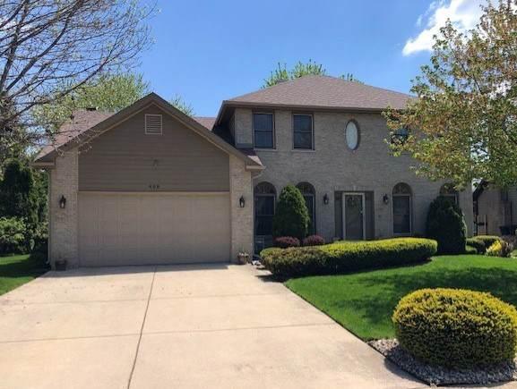 409 Hillandale Drive, Bartlett, IL 60103 (MLS #10457560) :: Touchstone Group