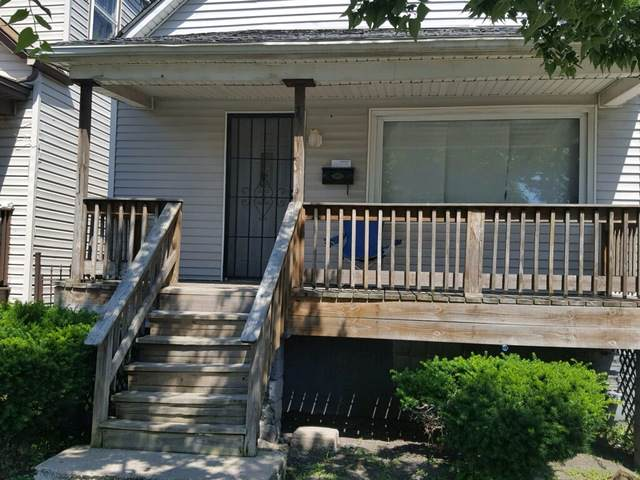 7259 S Honore Street, Chicago, IL 60636 (MLS #10457561) :: Lewke Partners