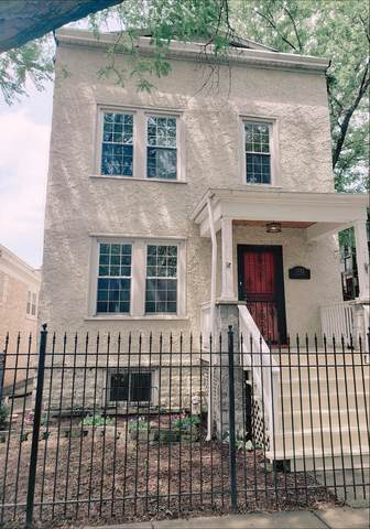 3752 N Mozart Street, Chicago, IL 60618 (MLS #10457567) :: Ani Real Estate