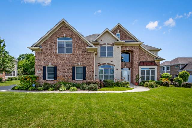 5930 Highland Lane, Lakewood, IL 60014 (MLS #10457578) :: John Lyons Real Estate
