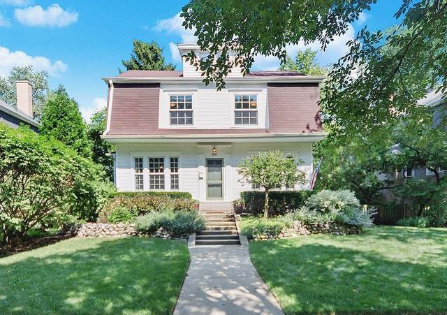 2713 Walnut Avenue, Evanston, IL 60201 (MLS #10457601) :: Berkshire Hathaway HomeServices Snyder Real Estate