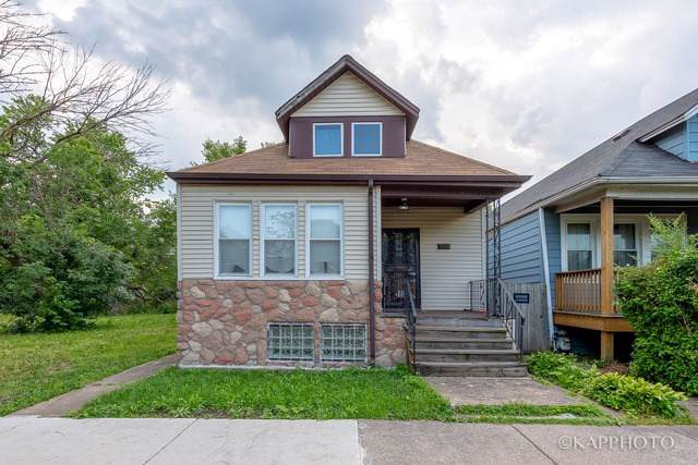 7006 S Wolcott Avenue, Chicago, IL 60636 (MLS #10457610) :: Lewke Partners