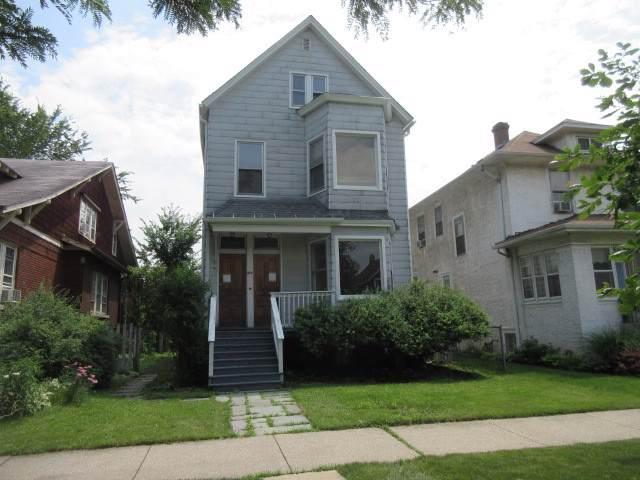 522 N Humphrey Avenue, Oak Park, IL 60302 (MLS #10457627) :: Property Consultants Realty