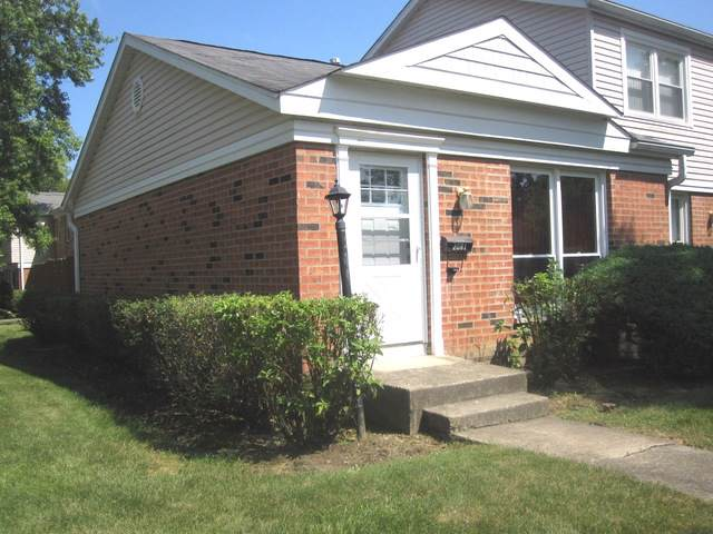 2081 Falmouth Court, Streamwood, IL 60107 (MLS #10457639) :: Century 21 Affiliated