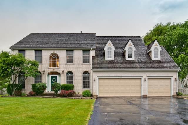 715 Fieldale Lane, Grayslake, IL 60030 (MLS #10457655) :: Berkshire Hathaway HomeServices Snyder Real Estate
