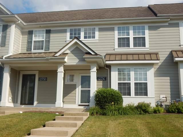 1275 Settlers Boulevard C, Sugar Grove, IL 60554 (MLS #10457674) :: Touchstone Group