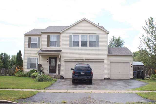 2239 Ridgefield Drive, Belvidere, IL 61008 (MLS #10457680) :: Berkshire Hathaway HomeServices Snyder Real Estate