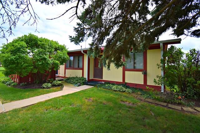 4715 W Oakwood Drive #1, Mchenry, IL 60050 (MLS #10457712) :: Ani Real Estate