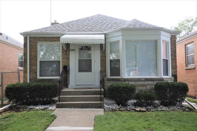 3854 N Paris Avenue, Chicago, IL 60634 (MLS #10457716) :: Berkshire Hathaway HomeServices Snyder Real Estate