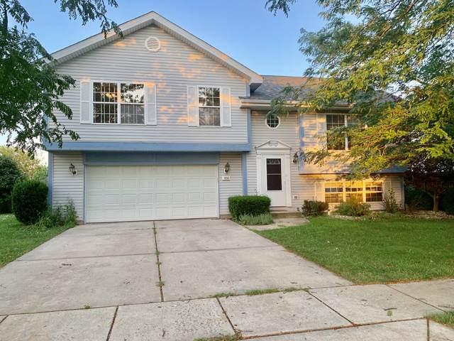 1552 Jennifer Drive, Bourbonnais, IL 60914 (MLS #10457724) :: The Wexler Group at Keller Williams Preferred Realty