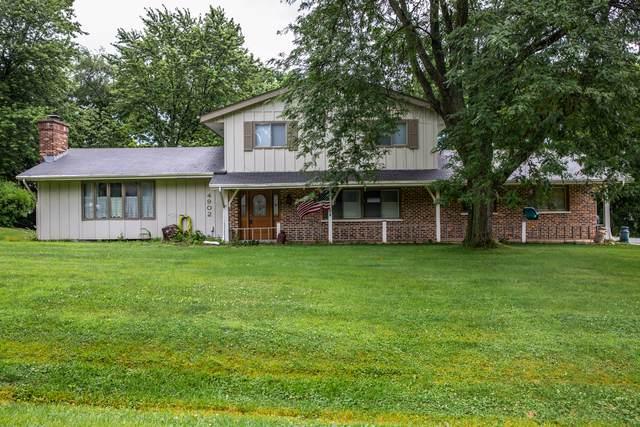 4902 Brorson Lane, Johnsburg, IL 60051 (MLS #10457736) :: Ani Real Estate