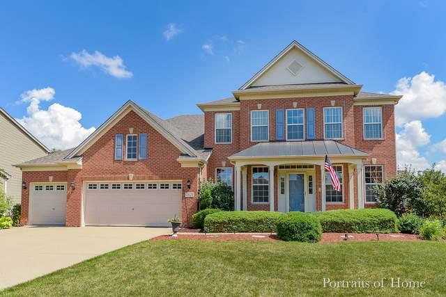 2821 Berman Road, North Aurora, IL 60542 (MLS #10457737) :: Berkshire Hathaway HomeServices Snyder Real Estate