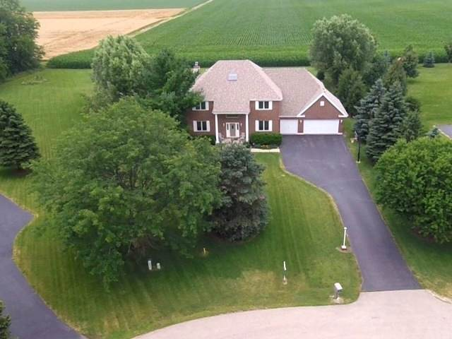 3319 Ridge Road, Spring Grove, IL 60081 (MLS #10457738) :: Berkshire Hathaway HomeServices Snyder Real Estate