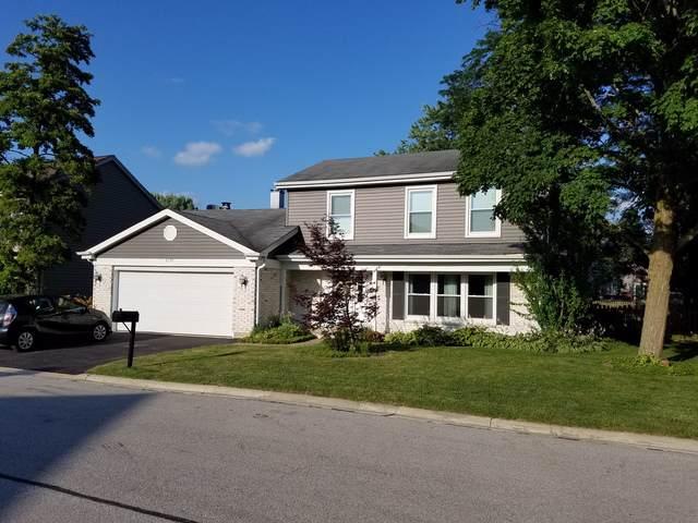 6155 Ivy Drive, Lisle, IL 60532 (MLS #10457757) :: HomesForSale123.com