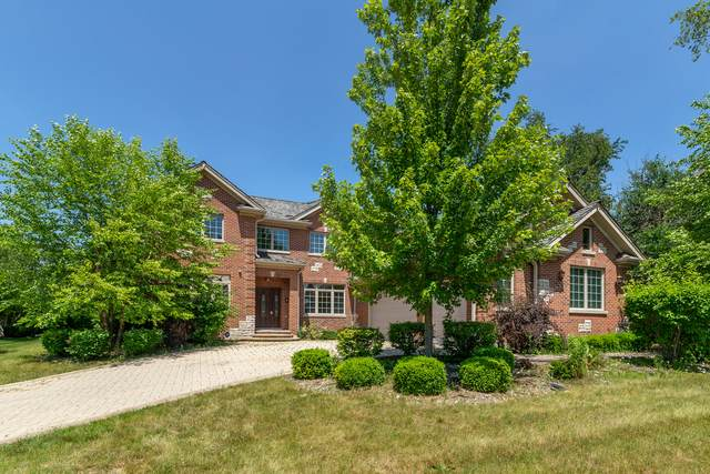7291 Claridge Court, Long Grove, IL 60060 (MLS #10457780) :: John Lyons Real Estate