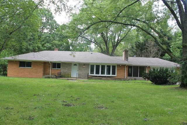 28423 W Arch Drive, Barrington, IL 60010 (MLS #10457793) :: Helen Oliveri Real Estate