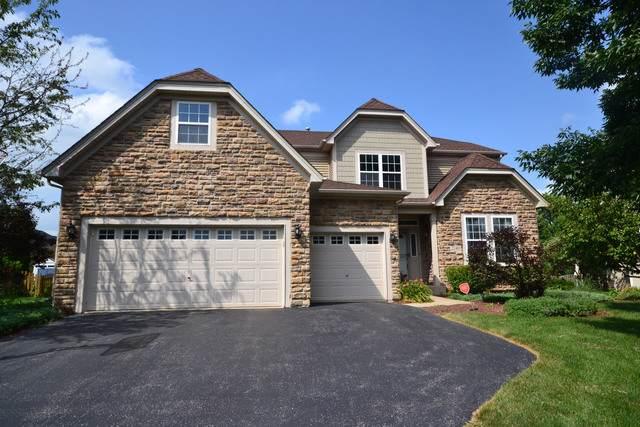 2749 Plante Road, North Aurora, IL 60542 (MLS #10457803) :: Berkshire Hathaway HomeServices Snyder Real Estate