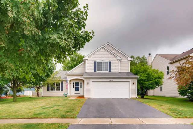 12435 Falcon Drive, Plainfield, IL 60585 (MLS #10457804) :: The Wexler Group at Keller Williams Preferred Realty